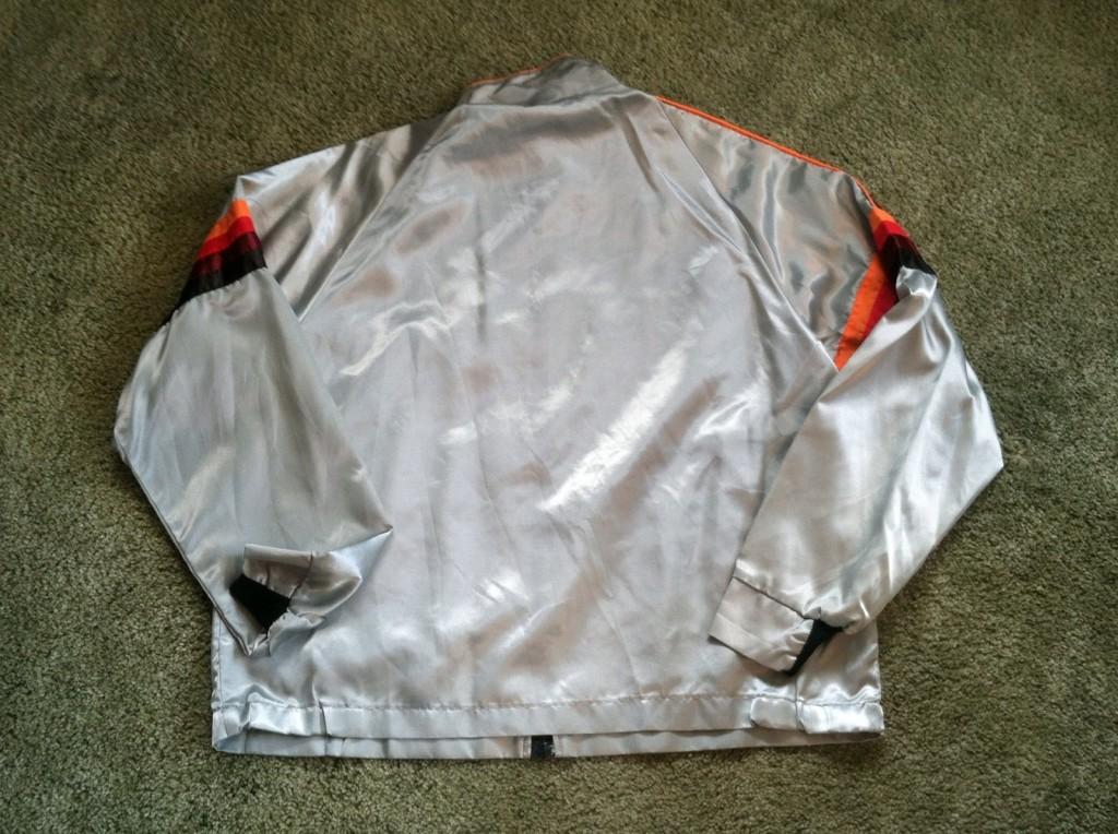 1981 indianapolis 500 jacket