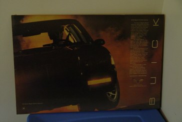 Buick Grand National Posters