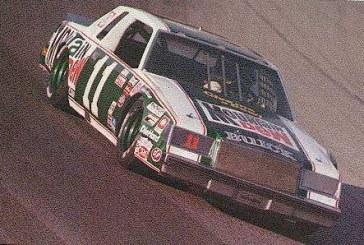Buick Grand National NASCAR Heritage