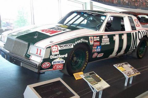 Mountain Dew NASCAR Regal