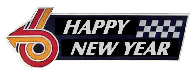 Happy Buick New Year