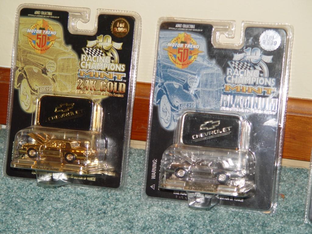 Precious Metals Buick Grand National