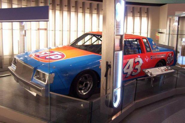 Richard Petty NASCAR Regal