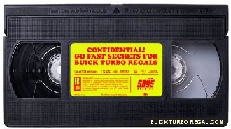 Buick Video