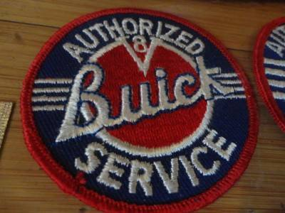 buick authorized v8 service