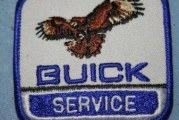 Buick Motor Division Patch
