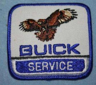 buick service hawk