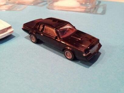 concor black buick regal