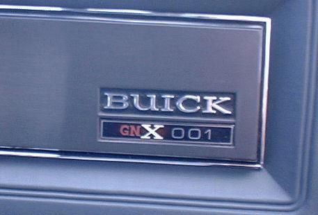 gnx 001