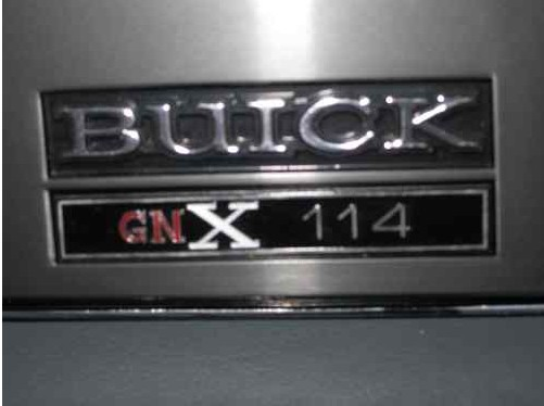 gnx 114