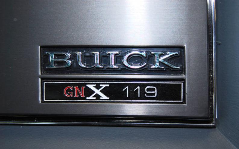 gnx 119