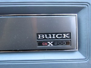 gnx 200