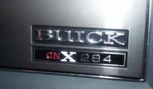 gnx 284