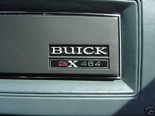 gnx 464