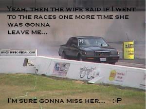buick racing meme
