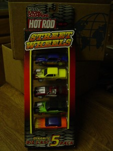 rc hot rod mag street wheels 5 pack