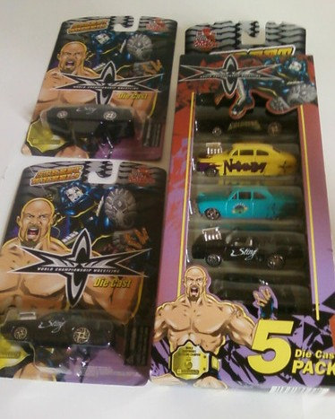 rc sting 5 pack