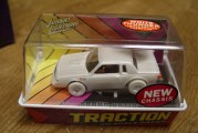 Johnny Lightning Xtraction Slot Car Buick Grand National