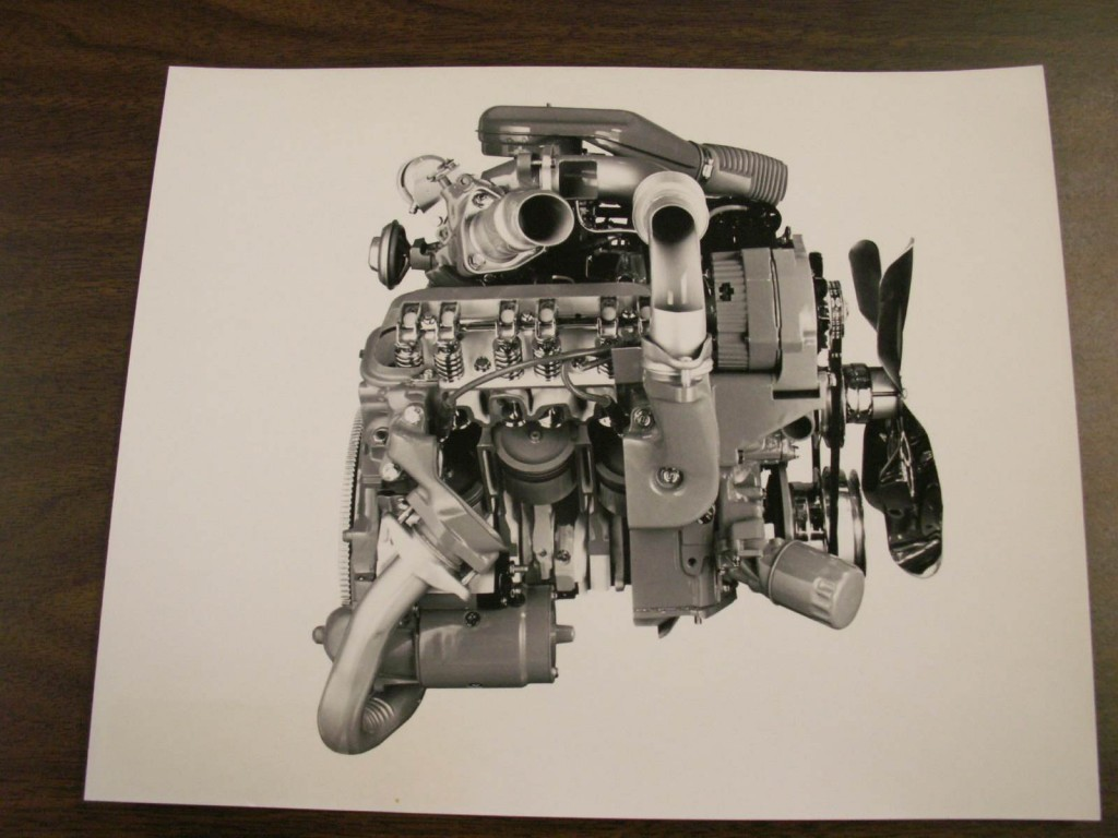 1978 buick press kit 1