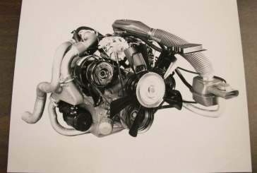 1978 Buick Press Kit