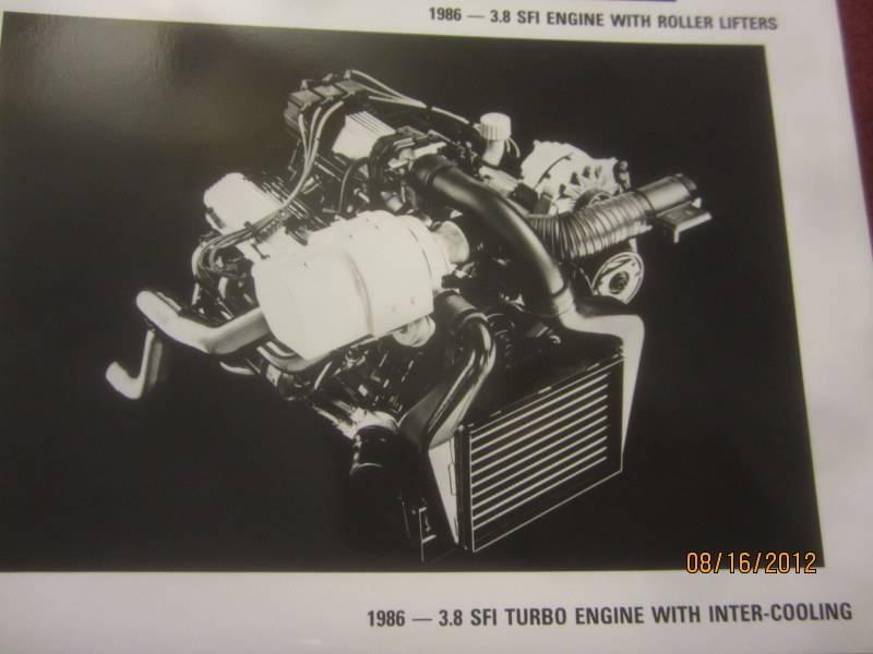 1986 kit