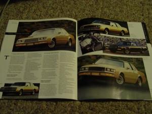 1987 buick brochure