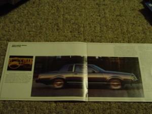 1984 buick