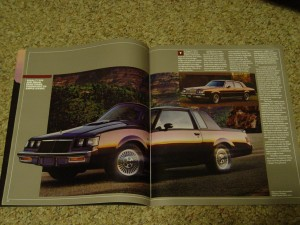 1984 buick regal book