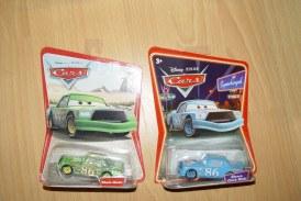 Disney Pixar CARS Movie Buick Regal Diecast