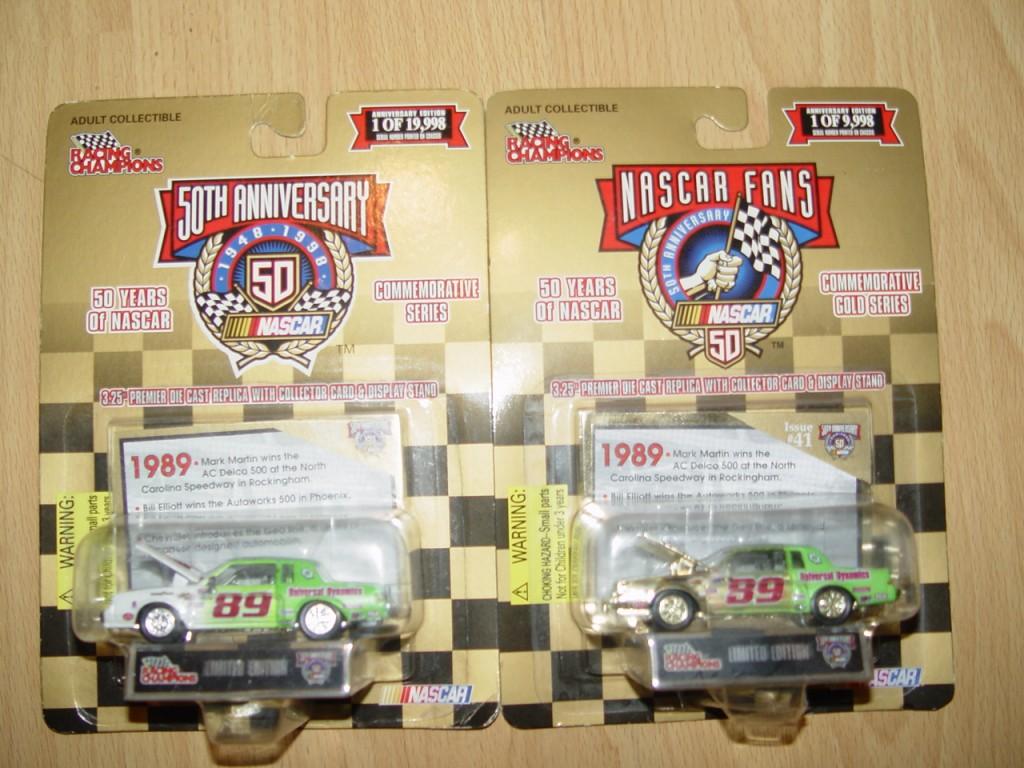 racing champions nascar buick