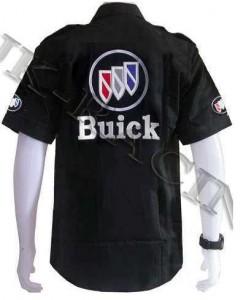 buick pit shirt