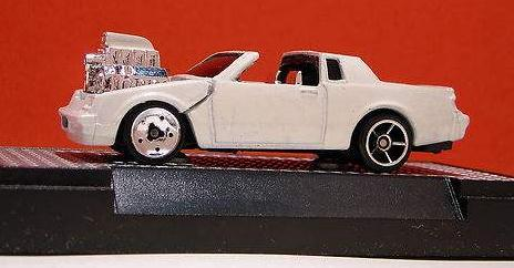 custom blown hot wheels 3