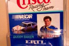 ERTL NASCAR Buick Regal Die Cast Race Cars