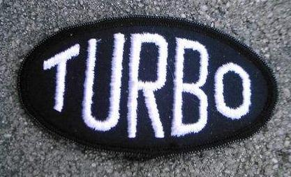 1960s turbo patch