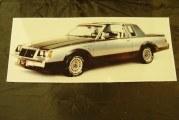 1982 1983 Buick Regal Posters Prints Photos