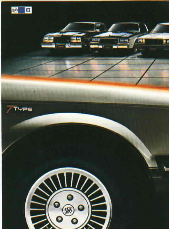 1983 t-type ad