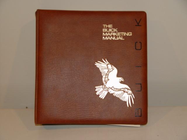 1987 buick dealer album