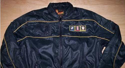 BOC spring jacket