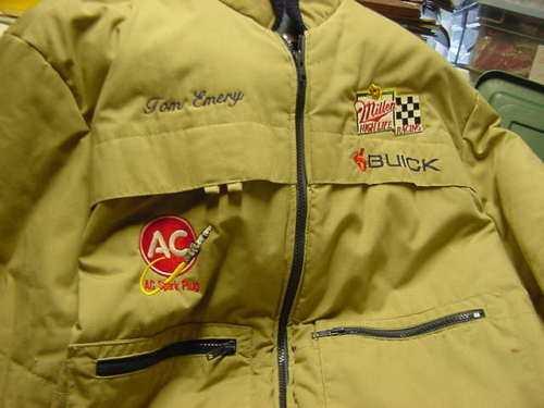 Bobby Allison Miller High Life Buick Team Jacket
