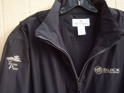 Buick Invitational windbreaker
