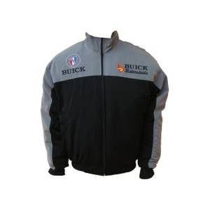 Buick Racing Coat