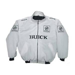 Buick Racing Jacket