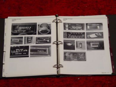 1986 buick sales book