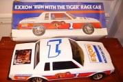 Gay Toys Exxon Promo Buick Regal Grand National Race Car