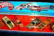 Hot Wheels Boxed Set Loose & Custom Buick Regal