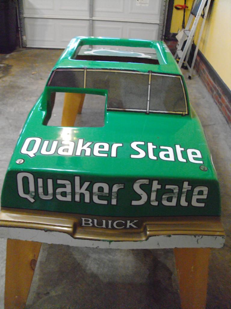 Buick Go Cart Body