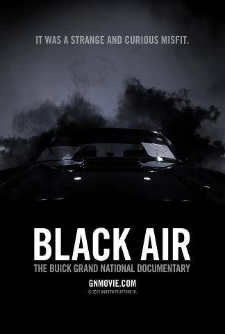 black air movie poster