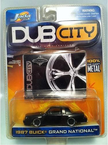 dub city Buick Grand National