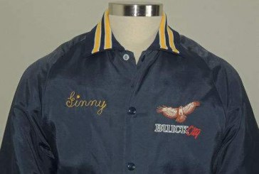 Vintage Buick Jackets