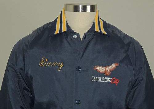 buick city jacket